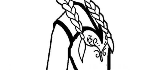 ausmalbilder eiskönigin anna-2