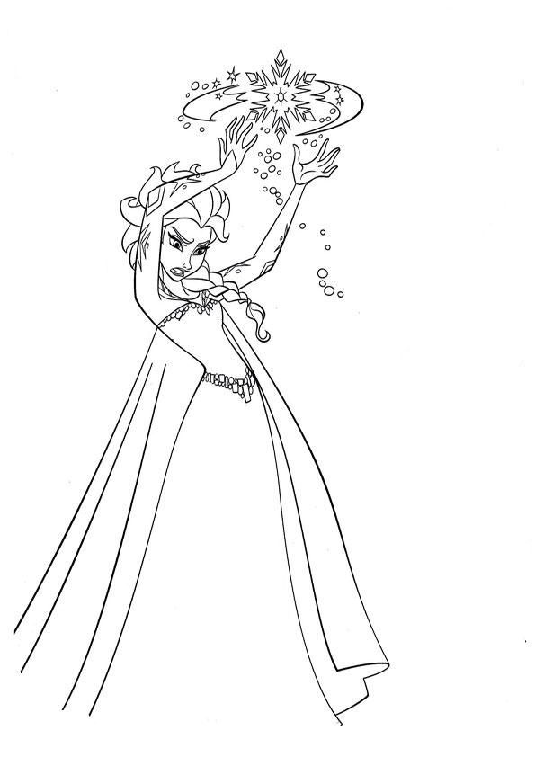malvorlagen eiskönigin, zum drucken und malen eiskönigin elsa-8