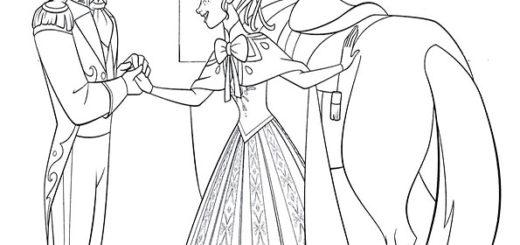 ausmalbilder eiskönigin-18