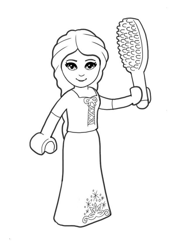 aausmalbilder eiskönigin lego-2