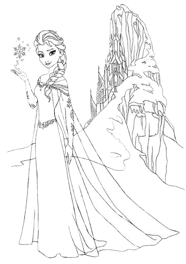 eiskönigin palast ausmalbilder  batavusprorace