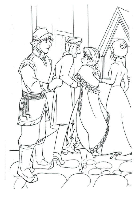 aausmalbilder eiskönigin-56